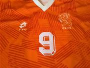 Global Classic Football Shirts | 1992 Holland Vintage Old Soccer Jerseys